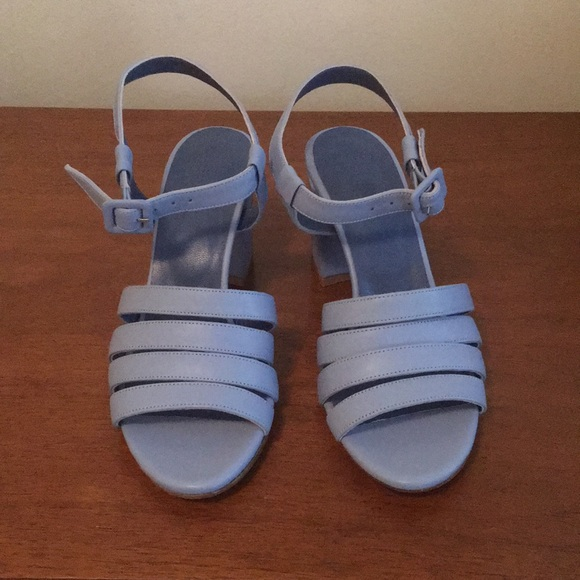 11ecd4c9f798 Maryam Nassir Zadeh MNZ Palma high sandal slate 37